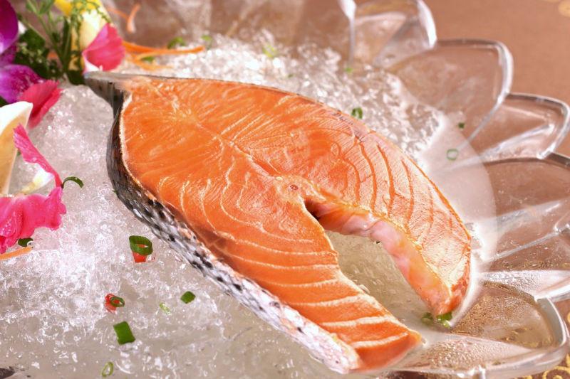 saumon-poisson-frais