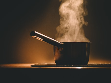 cuisine vapeur